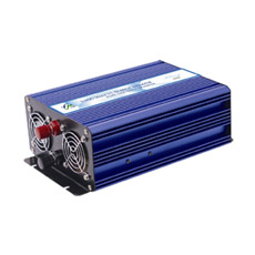 DC to AC Pure Sine Wave Inverter (CZ-600S)