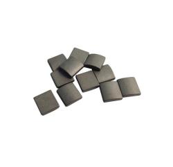 Samarium Cobalt промышленных кольцо SmCo магнит