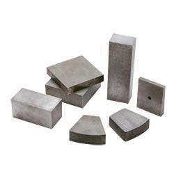 Высокая температура сопротивление постоянные Редкоземельные Samarium Cobalt SmCo магнит