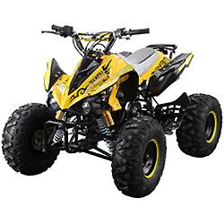 Optimista Moto 110cc ATV ATV 125cc para Niños