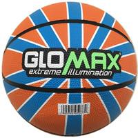 Glomax colorida de Baloncesto de caucho de alta calidad