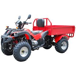 Granja ATV