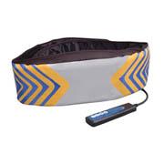 Cinturón de masaje eléctrico de la correa de adelgazamiento