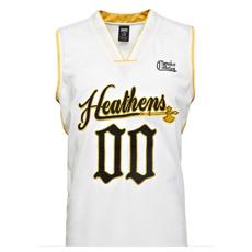 La moda el baloncesto Jersey cuello redondo Tank Top de moda para hombres