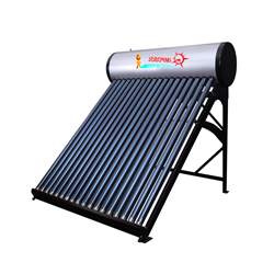 chauffe-eau solaire de pression