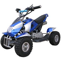Nuevo 49cc ATV, el Mejor Regalo para Niños