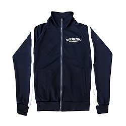Forro polar interior desmontable chaqueta de montaña con Front-Zip