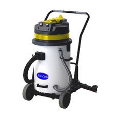 60L aspirador húmedo y seco (inclinación)