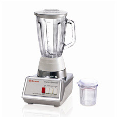 Metalic Body Electric Food Blender