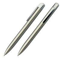 Placa de caneta esferográfica de chegada nova chegada caneta de metal