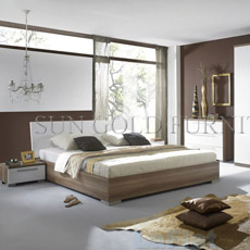 Home Hotel Living Bedroom Bedroom Bed (SZ-BF036)