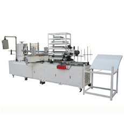 El papel de China Core/máquina de bobinado de tubo (XW-301)