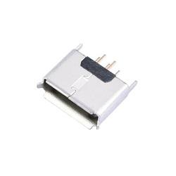 Alimentación fabricante C Conector USB con USB Test de TID.