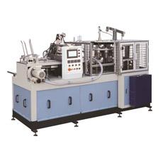 Máquina de Hacer Taza de Papel de Velocidad Media (RD-LB120-3600A)