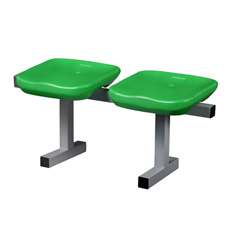 Cadeira de Estádio Professional