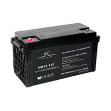 12V Deep Cycle UPS Storage Battery (LP100-12)