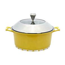 Неприлипающий алюминиевых голландский печь/суп в горшочках/Stockpot (ZY-30645)