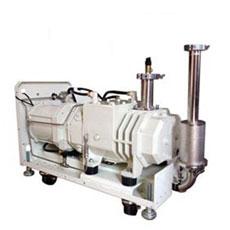 Hokaido спирали охлаждения воздуха сухой винт вакуумный насос (RSE630)