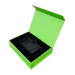 Caixa de Relógio de Madeira Jóias Caixa de Embalagem Caixa de Oferta