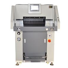 Machine de découpage de papier hydraulique (GT-520P)