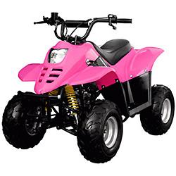 Nuevo Mini 110cc ATV para Niños (MC-303)
