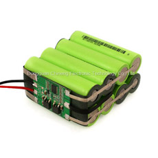 High Power Rechargeable Battery Pack