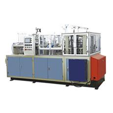China máquina de hacer el tazón de papel