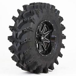23*9.5-12 ATV Llantas con Diseño de los Neumáticos Tubeless