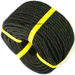 Línea Tejido Color Multicolor Fuerte de Diez Contadores Uno de los Trastos de la Pesca en Mar de la Calidad