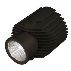 Ce Top 3W/5W LED Downlight empotrable de techo de la COB para Hotel/Centro Comercial