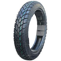 Los Neumáticos de Moto de Alto Rendimiento con el Mejor Precio 2.75-14 Neumático de Moto
