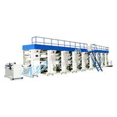 Combinação de computador Gravure máquina de impressão (ASY-D)