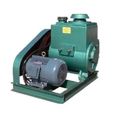 H-600 электрический Одноступенчатый ротационный лопастной вакуумный насос воды поршня