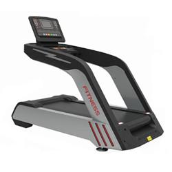 Équipement de Gym Fitness machine de course sur tapis roulant commerciale