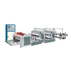 El doble que hace la máquina de papel corrugado de Host (ZRXJ-1220/1320/14450)