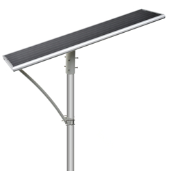 A poupança de energia 20W-200W Luz Rua Solar na iluminação de LED