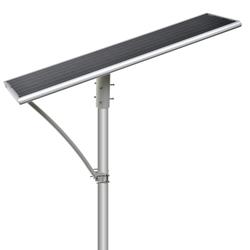 Luz de Calle Solar Ahorro de Energía 20W-200W en la Iluminación del LED