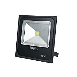Mayorista de fábrica de 100W Reflector LED RGB LED de exteriores
