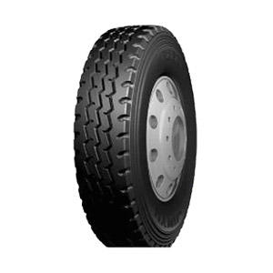 All Steel Radial New Truck Tires (Bullong)