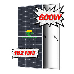 Futuresolar 250 Вт, 260 Вт, 270 Вт, 280 Вт полимерная солнечных фотоэлектрических панелей в наличии на складе
