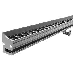 IP65 de Alta Calidad Resistente al Agua 12W LED Bañador de Pared con 3 Años de Garantía