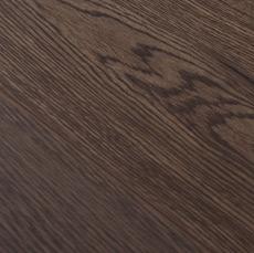 12mm Eir Carvalho pintados à prova de água HDF ranhura em V tecnologia alemã Unilin piso laminado