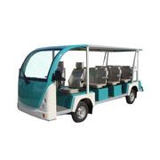 Wido 11 escaños Turismo coches de turismo