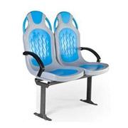 Seat plástico para la ciudad Bus