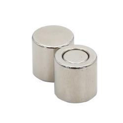 Магнит спеченный/Casted постоянный алника (UNI-AlNiCo-oo8)