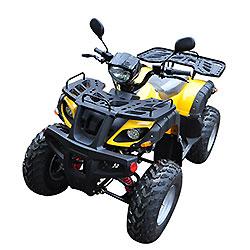 Cee Racing Quad / ATV CEE con las Cuatro Ruedas