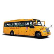 Autobús Escolar (ZK6100DA)