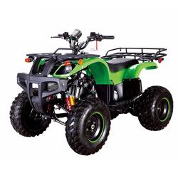 Aprobación EPA 800cc ATV ATV Sport