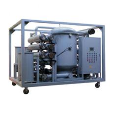 Высокая вакуумный ресивер-система для трансформаторное масло