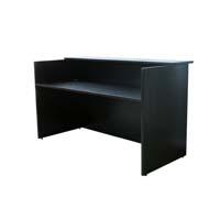 Coffre de bureau de réception de meubles de bureau MFC moderne de haute qualité